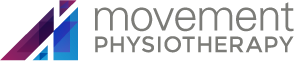 Movement Physiotherapy in Orillia Logo - Miller Health Centre's Sister Clinic